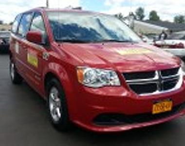 Medical Car, Medical Transportation - Liberty Yellow Cab of Buffalo, NY