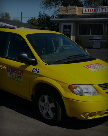 Transportation Type - Transportation Liberty Yellow Cab of Buffalo