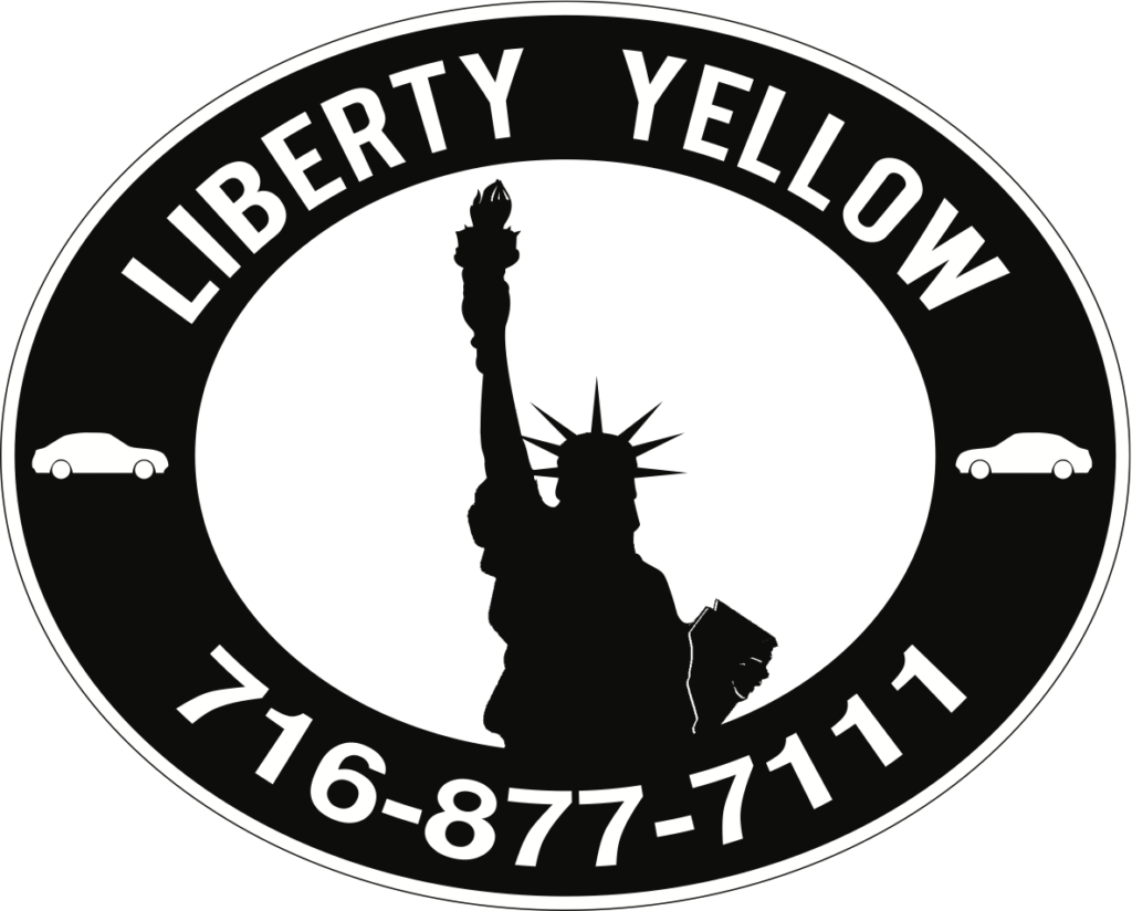 Home | Liberty Yellow Cab Of Buffalo | Niagara Falls | Book