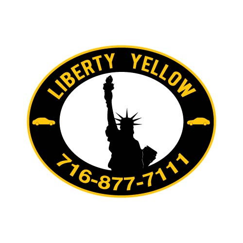 Liberty Yellow Cab To And From Niagara Falls