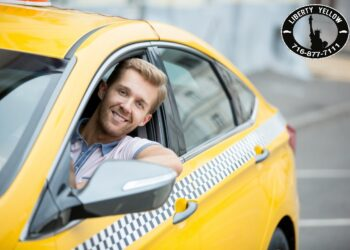 Niagara Falls Taxi & Buffalo Taxi Driver Jobs – Apply to be a Liberty Yellow Cab Driver Today!