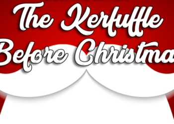 THE KERFUFFLE BEFORE CHRISTMAS 2018 AT BUFFALO RIVERWORKS, BUFFALO, NY