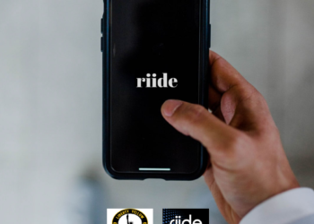 Another $10 OFF with Riide App! Download It Today!